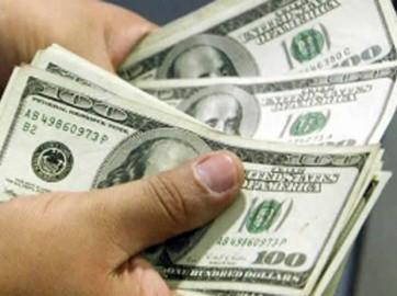 De dónde viene el dólar blue