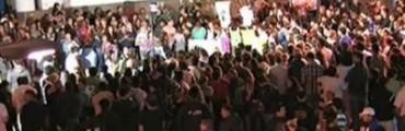 JUNIN HOY: Realizan nueva marcha en reclamo de seguridad