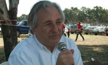 Entrevista  Jorge Srodeck - Diputado Provincial Bs. As