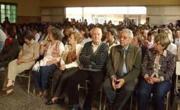40° Aniversario de la Fundación del Instituto San José