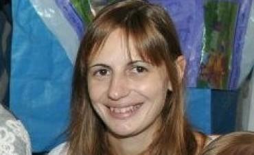 Nuestra invitada Laura Squejola