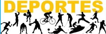 Todo el acontecer deportivo en éste informe