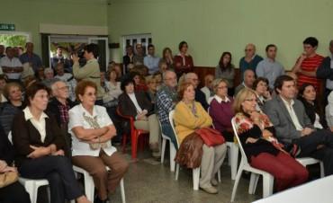 El senador Sanz se reunió con dirigentes y militantes radicales de nuestro distrito