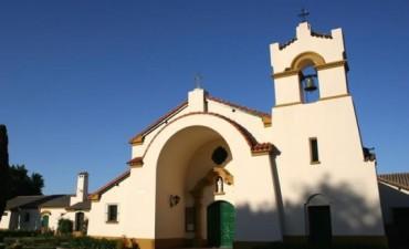 Cumple años el Monasterio Benedictino