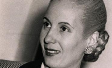 Evita y un nuevo aniversario de su nacimiento