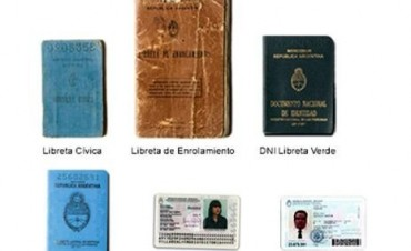 DNI verde, celeste o tarjeta: ¿con cuáles se podrá votar?