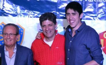 Orgullosos de un Toldense: Pablo Bengolea