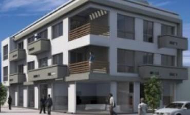 Avda San Martin: proyecto edilicio para nuestra ciudad