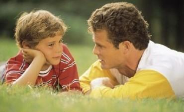¿Qué heredan los hijos de sus padres?