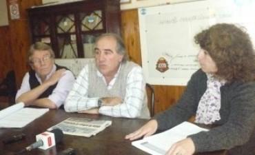 """UCR de Los Toldos hizo declaraciones fuertes al gobierno actual y dijo que """"prometen obras y no cumplen"""""""