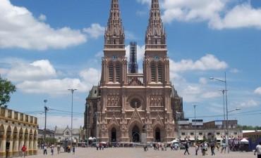 La Peregrinación Juvenil a Luján se realizará el 5 de octubre