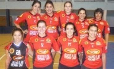 Club Ciudad Los Toldos tuvo un gran fin de semana y se trajo dos títulos y un tercer puesto.