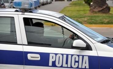 Casos policiales en nuestra comunidad