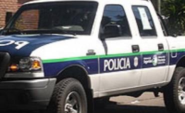 Informe de hechos delictivos éste fin de semana en nuestra ciudad