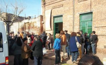 Museo Histórico Municipal Casa Natal  permanecerá cerrado