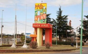 OPERATIVO PASO 2013: Que se vota el Domingo en Gral. Viamonte?