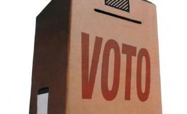 OPERATIVO PASO 2013: a las 21 se conocerían los resultados