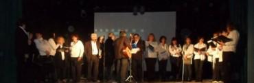 Actuarán los coros locales