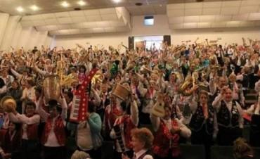 JUNIN: Realizarán el Encuentro Nacional de Papelnonos