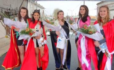 La Localidad de Baigorrita, festejo sus 104º Aniversario