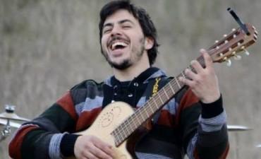 Cristian Corbo, con una cargada agenda en la región, estuvo en Los Toldos