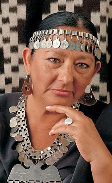 Beatriz Pichi Malen: