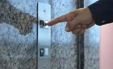 Miedo al ascensor, una fobia muy frecuente